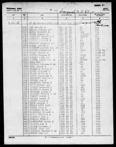 Activity Number 0133 0055 - ALUDRA (AF-55) - 1952
