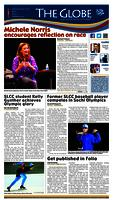 SLCC Student Newspapers 2014-02-19