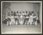 Simons Park (0124) Events - Performances - Theater performances, circa 1935