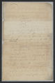 Session of November 1794-February 1795: Senate Committee Reports