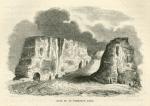 Ruin of an Ethiopian Fort
