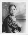 Bessie Smith (circa 1920)