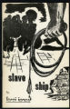 Slave Ship: A One Act Play