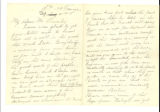 Letter: James W. Alston to H. H. Brimley, Sept. 3, 1918
