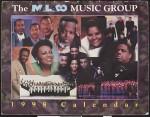 Malaco Music Group Calendar, 1998