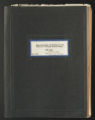 Subject Files. Semi-Centennial Celebration of Colored YMCAs: Reports and correspondence, 1937-1941. (Box 11, Folder 3).