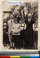 Morgan children with other international residents of Haizhou, Jiangsu, China, 1926