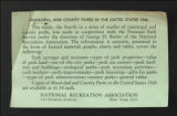 """Publications. Bulletins, 1918-1960. """"""""Colored Workers"""""""" Bulletins, circa, 1945-1950. December 1942 - July 1943. (Box 55, Folder 20)"""