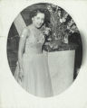 Katherine Cohron at an entertainer's event