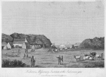 Kicherer's Missionary Institute at the Sack-rivers gate