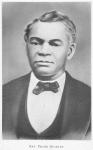 Rev. Frank Quarles