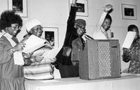 Celebration of Black Womanhood, circa 1978