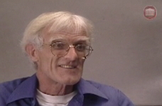 Oral history interview with Frank Nelson, 2001