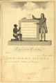 These are to certify that is a member of the New-Jersey Society for Promoting the Abolition of Slavery
