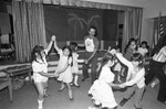 Students and Teachers Dance, Los Angeles, 1983
