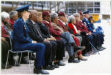 Honoring the Tuskegee Airmen at the USAFA