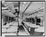 NAACP photographs documenting segregated and integrated public facilities