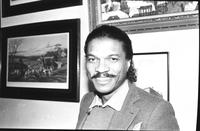 Thumbnail for Williams, Billy Dee; Entertainer