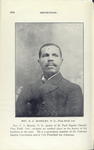Rev. S. A. Moseley, D. D., Pine Bluff, Ark