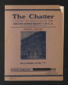 The Chatter, 1938, 1944, 1946. (Box 97, Folder 6)