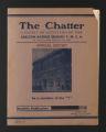 Thumbnail for The Chatter, 1938, 1944, 1946. (Box 97, Folder 6)