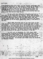 FBI Interview of Mayor Woodrow W. Mann