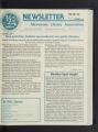 Minnesota Library Association Newsletter, February 1992