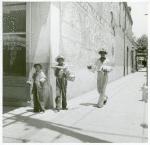 Port Gibson, Mississippi, August 1940