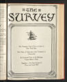 The Survey, August 15, 1914.(Volume 32, Issue 20)