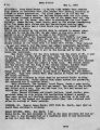 MFDP Lauderdale County--WATS (Telephone) Reports, May 1965 (Mississippi Freedom Democratic Party. Lauderdale County (Miss.) records, 1964-1966; Historical Society Library Microforms Room, Micro 55, Reel 3, Segment 66)