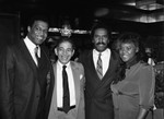 Black Nominees, Los Angeles, 1985