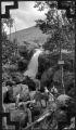 Alberta Falls - near timberline