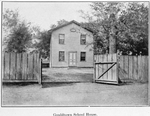 Gouldtown school house