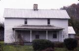 Matt Gardner House: front view