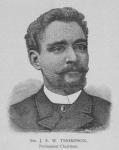 Dr. J. E. W. Thompson, Permanent Chairman
