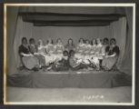 California Park (0189) Events - Performances, circa 1935