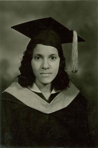 Miss Geraldine P. Bennett