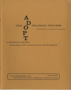ADOPT Training Process