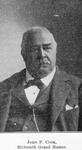 John F. Cook; Sixteenth Grand Master; District of Columbia