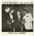 """Little Brother's"" New Social Club"