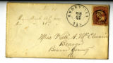 Civil War Letter 41