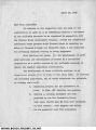 Rowland Allen Correspondence