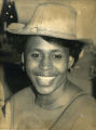 Queen Amos, ca. 1984