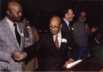 Eubie Blake and Others Attend African American Living Legends Program