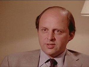 Interview with John D. Negroponte, 1981