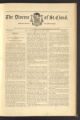 The Diocese of St. Cloud; Official Record and Messenger, Volume 4, Number 1