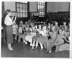 Hough Branch 1956: Children's program