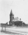 Fisk University chapel