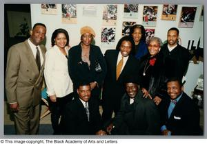 Black Music and the Civil Rights Movement Concert Photograph 8 Black Music and the Civil Rights Movement Concert