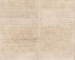 Letter of 1866 August 15